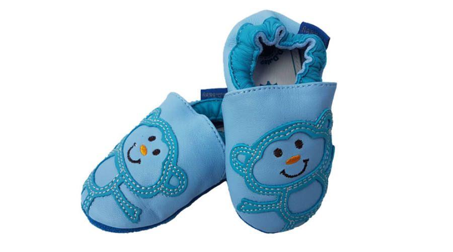 D.D.Step puhatalpú babacipő K-1596-18B - bébi cipő - gyerekcipő ABC ... e5eb0e1464