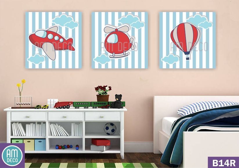 32++ Cuadros de habitaciones infantiles ideas