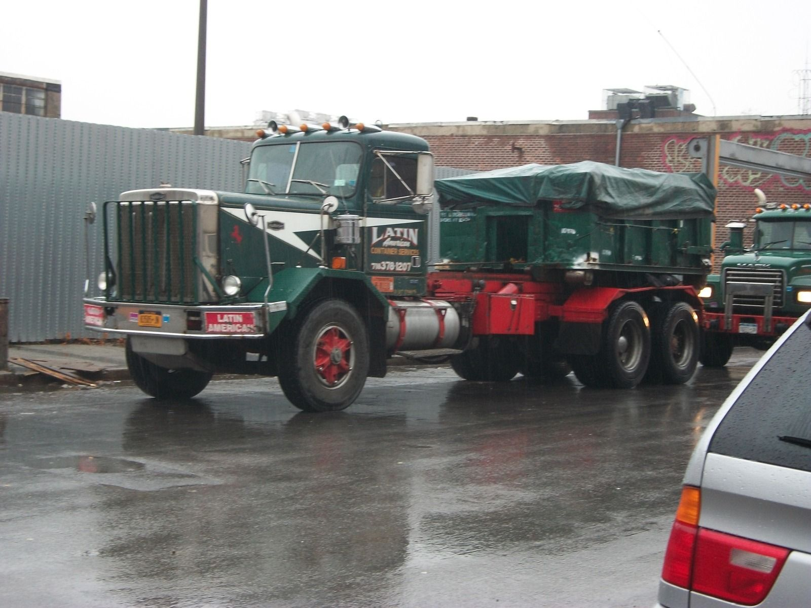 Hanks Truck Pictures Ny Re Rafael S Truck Pictures Of Ny And