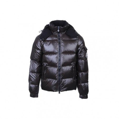 5a0cc1ad9 Moncler Alpes Mens Dark Brown Jacket   Bags and Cloth   Jackets ...