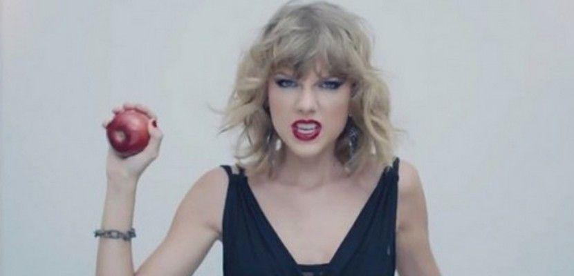 Sabías que Taylor Swift – 1989 World Tour Live en exclusiva en Apple Music