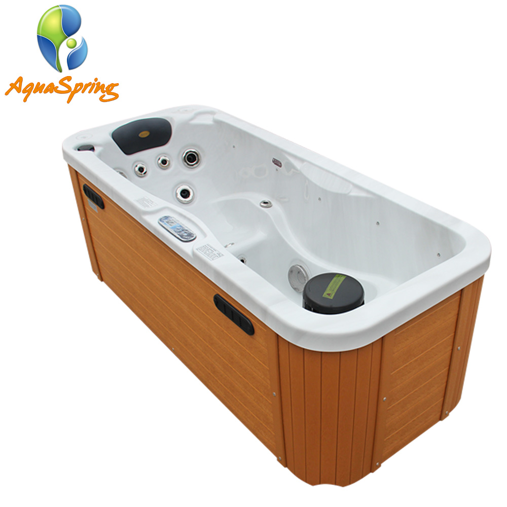 Hot Sale Balboa Acrylic Single One Person Outdoor Spa Hot Tub For Home Party Find Complete Details A Single Person Hot Tub Spa Hot Tubs Outdoor Spas Hot Tubs