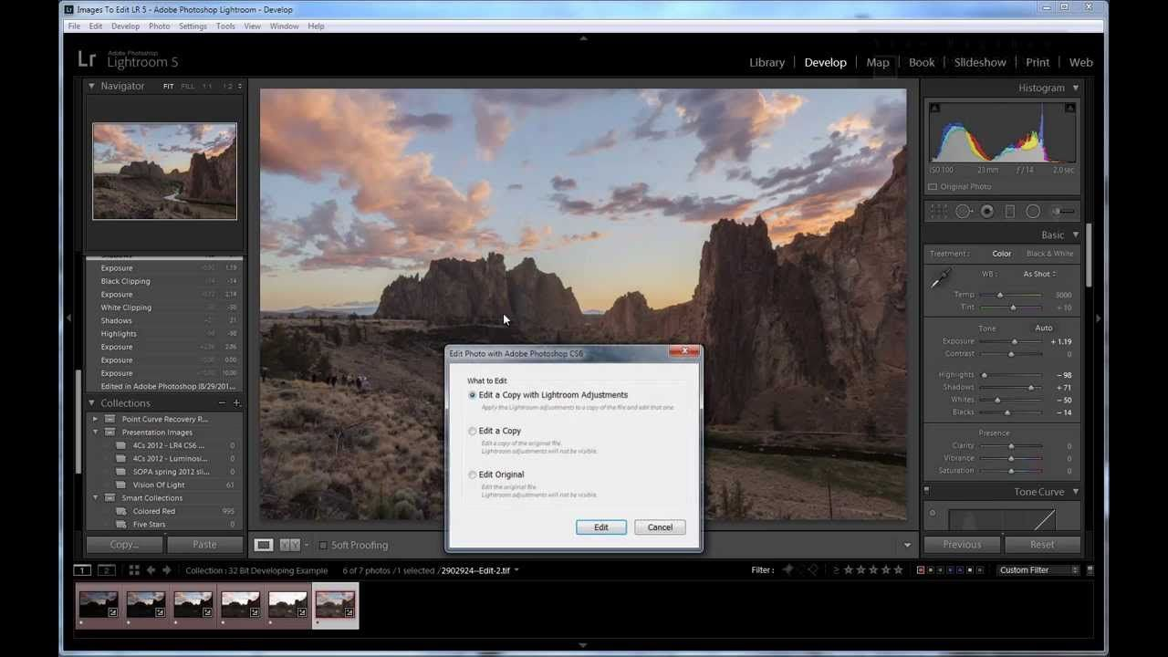 Use Lightroom Or Camera Raw To Create Natural 32 Bit Hdr Images Retouching Photoshop Hdr Lightroom Camera Raw