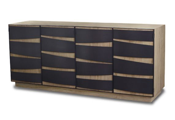 Evans Console Casegoods Joseph Jeup Sideboard Furniture Cabinet Furniture Furniture