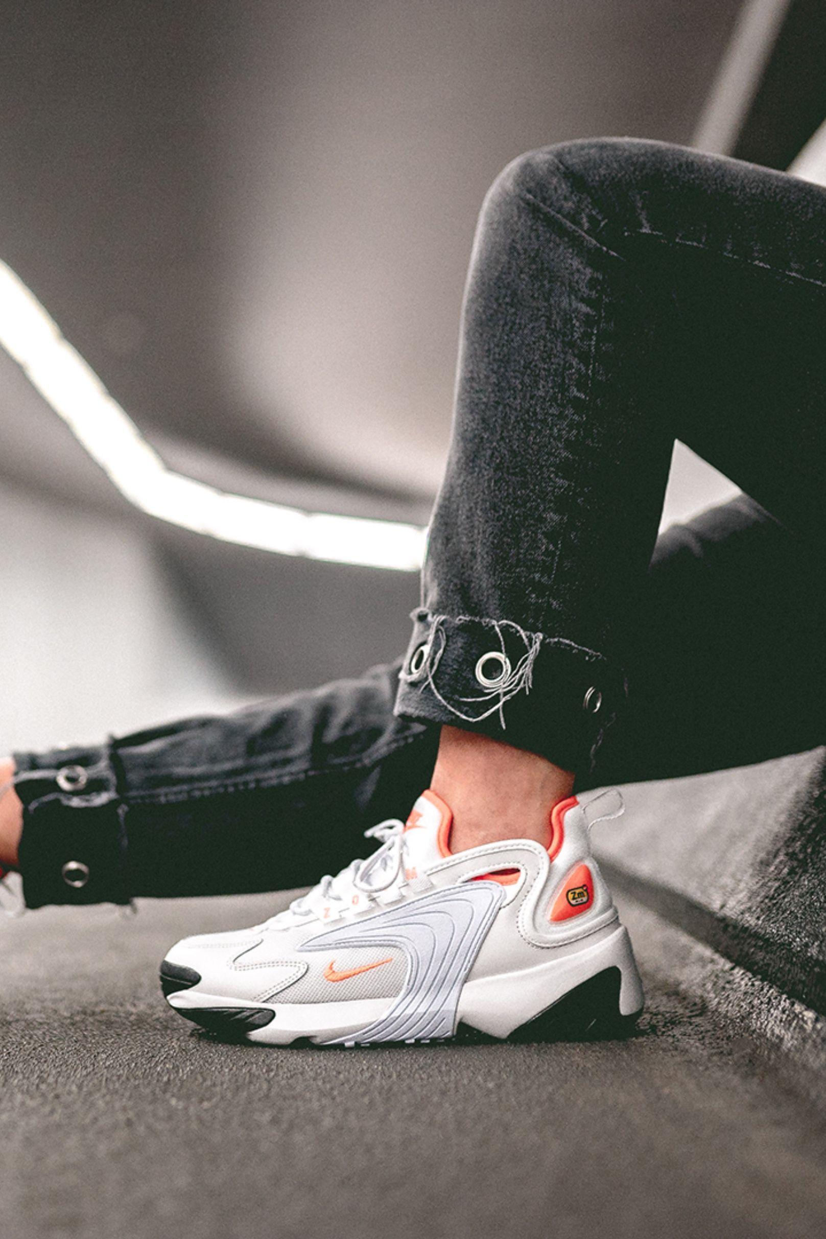 Nike Introduces the Zoom 2K Model | Nike zoom, Nike, Nike women