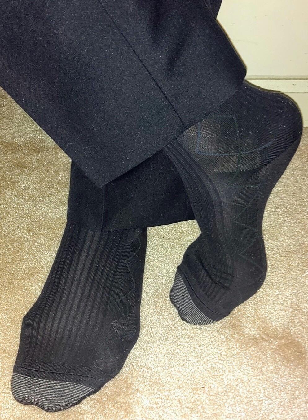 I Love Men Socks Mens Dress Socks Mens Socks Fashion Sheer Socks [ 1355 x 994 Pixel ]