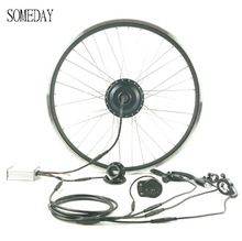 SOMEDAY Waterproof 36V 250W 350W Electric Bicycle