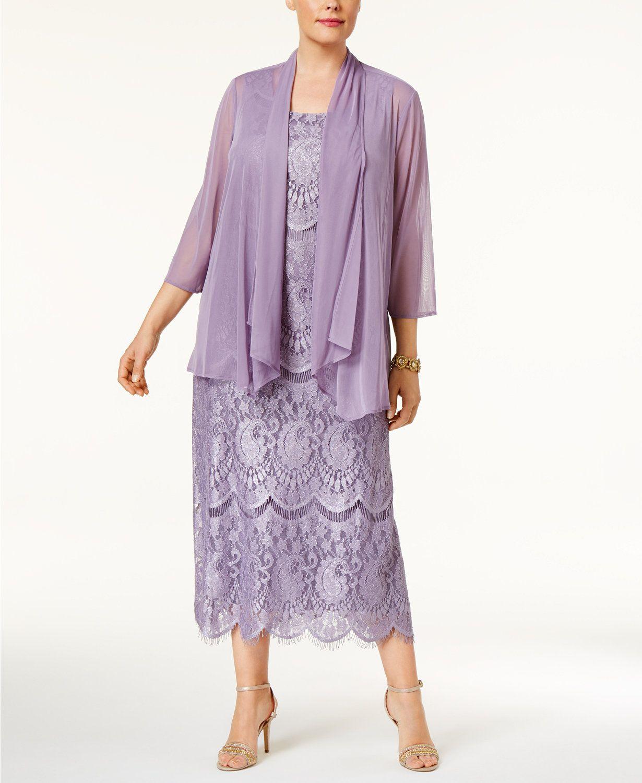 macys plus size formal dresses - Mersn.proforum.co