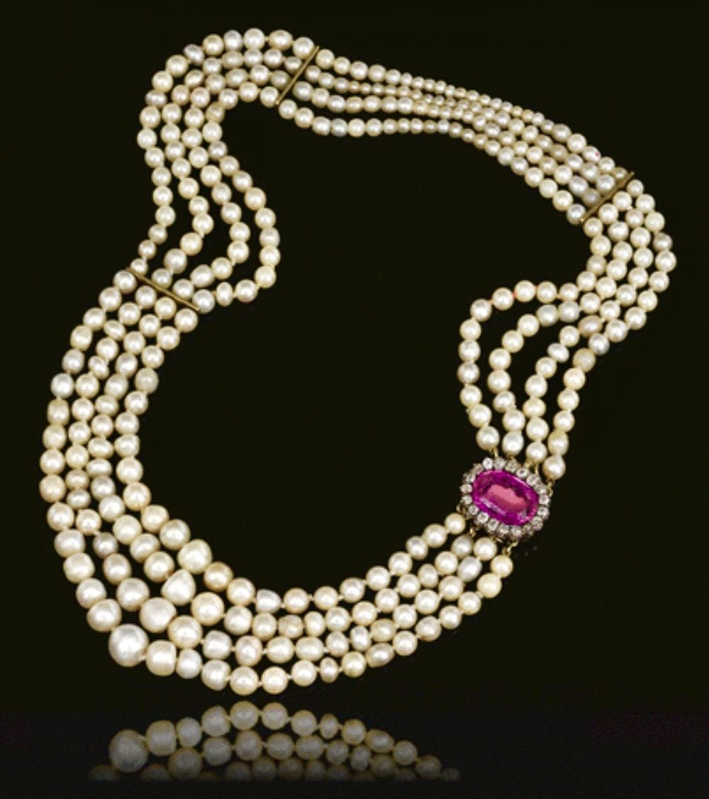9d983a5de04bd Pin by Mary Rogers on Pearls Pearls Pearls in 2019   Jewelry ...