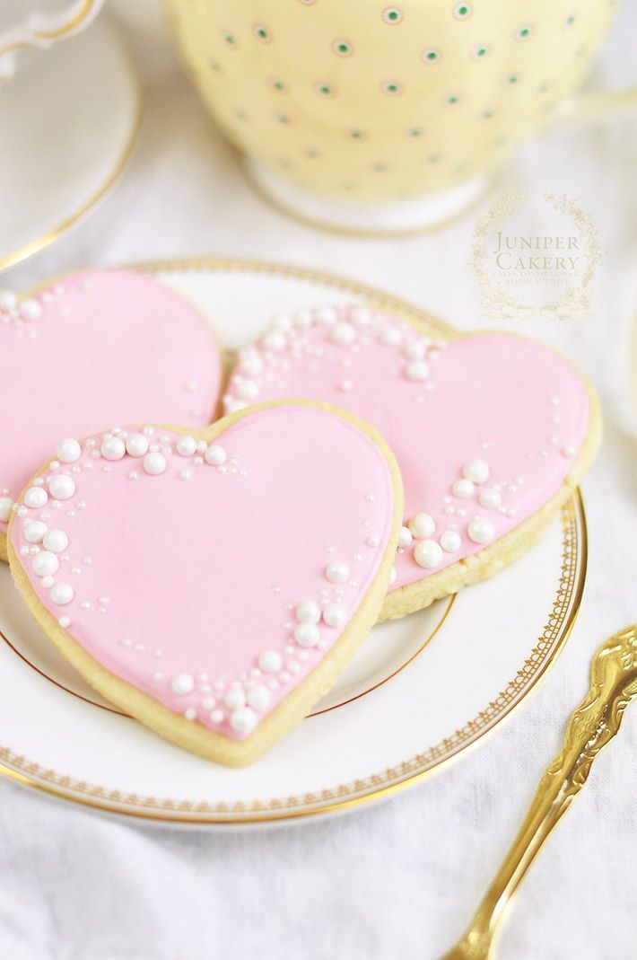 Smart Cookie 6 Tips For Decorating Cookies With Royal Icing