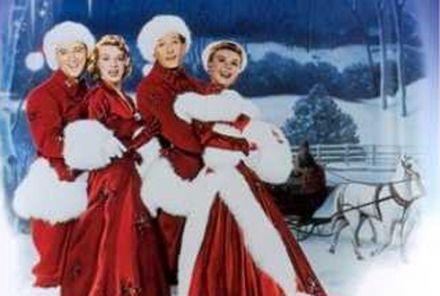 white christmas movie cast white christmas - White Christmas Movie Cast