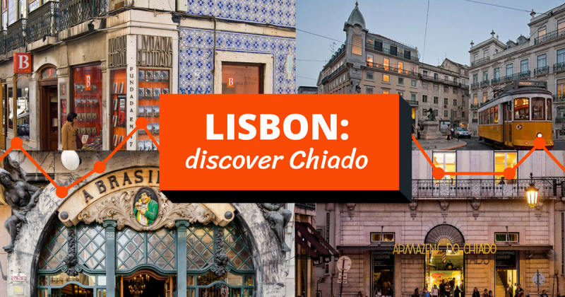 Not knowing what to do in Lisbon? Spending an afternoon in