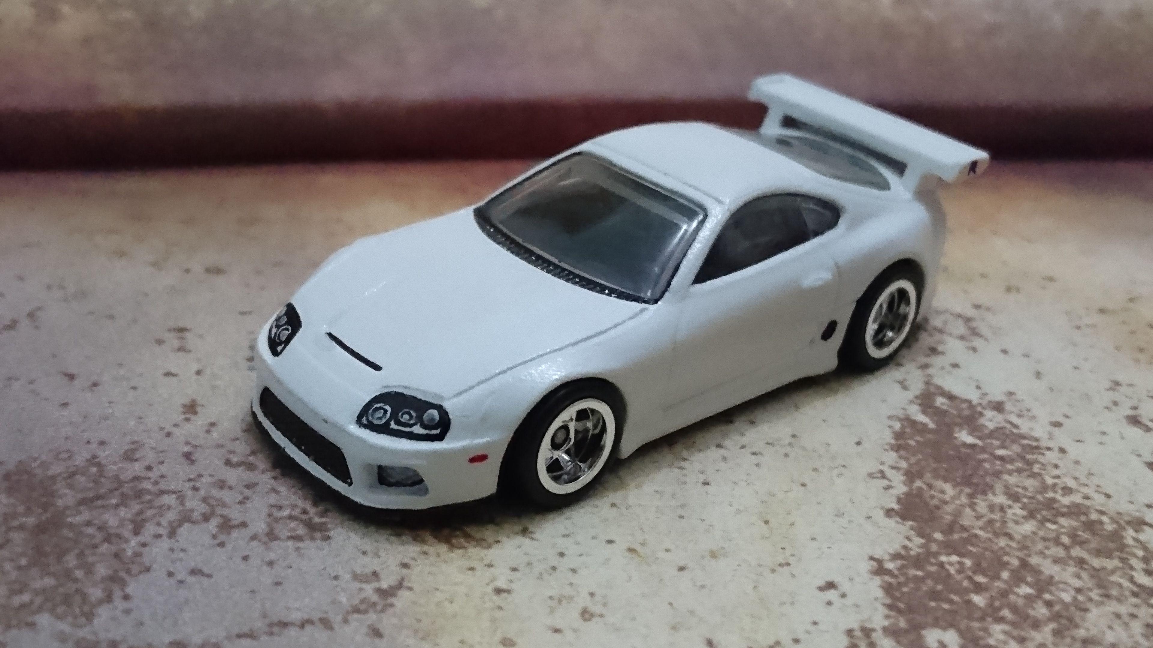 Hayashi rims fit Hot Wheels diecast model cars 1:64 rubber tires 1 sets