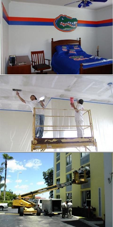 Licensed Insured Painting Contractor Molding Installation Painting Contractors Paint Companies