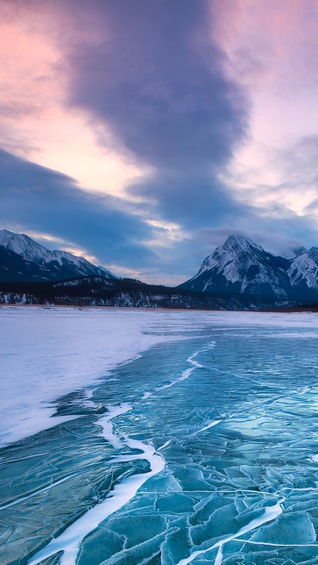 Frozen Icy Sea Landscape Iphone 5s Wallpaper Tumblr Iphone Wallpaper Best Iphone Wallpapers Cool Wallpapers Iphone X