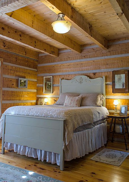 ♥ Think Shabby ♥: Appuntamento al ranch: Carolina Country Living...
