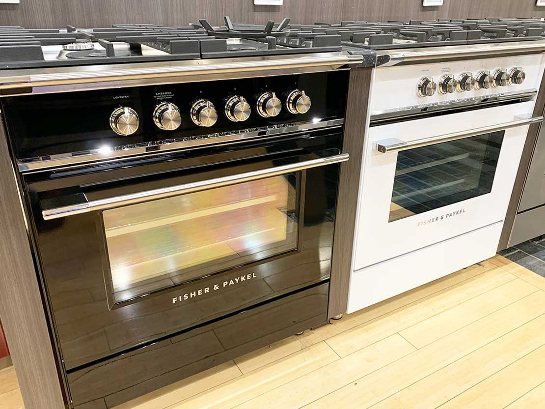5 best 36inch dual fuel professional ranges for 2020