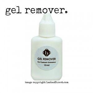d2b913d0480 Gel Remover for Eyelash Extension Glue- Blink | Wing it | Eyelash ...