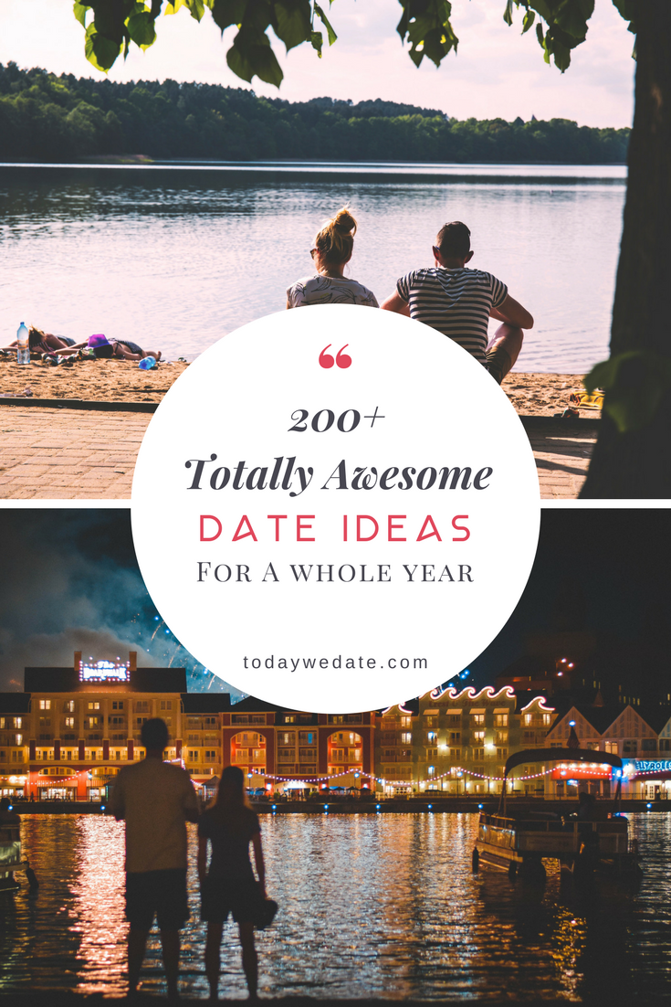 200+ Cheap Date Ideas For The Whole Year | Date Ideas | Pinterest ...