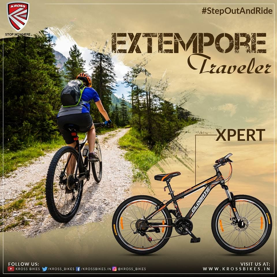 Kross Is One Of The Leading Bicycle Manufacturers Providing High