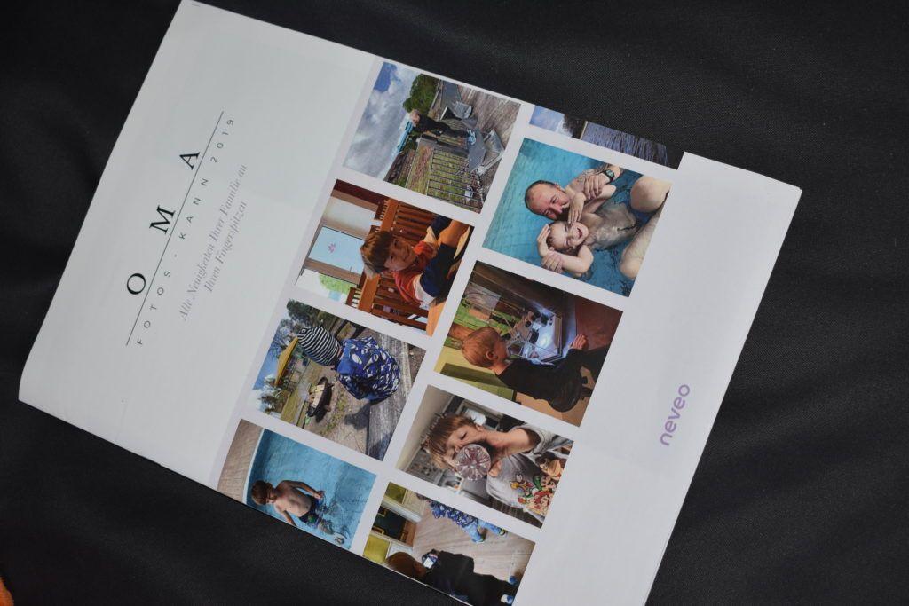 Familienfotoalbum einfach gemeinsam online erstellen