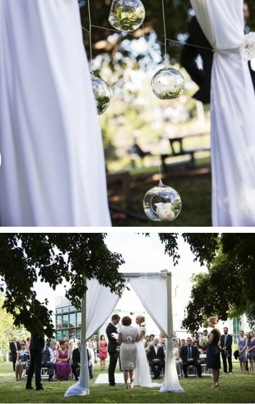 Crushing On This Brisbane Powerhouse Performance Lawn Wedding Styled By Decorators Those Glass