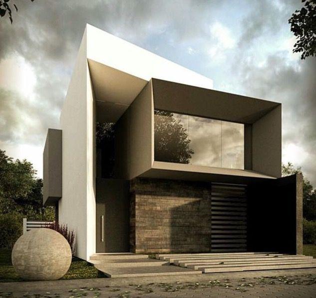 Pingl par mohamed abd alrahman megahed sur 3d pinterest - Maison moderne toronto par studio junction ...