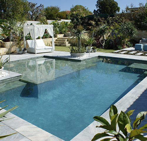 Concrete Pool Designs   Swimming Pool Builders In Perth | North Shore Pools