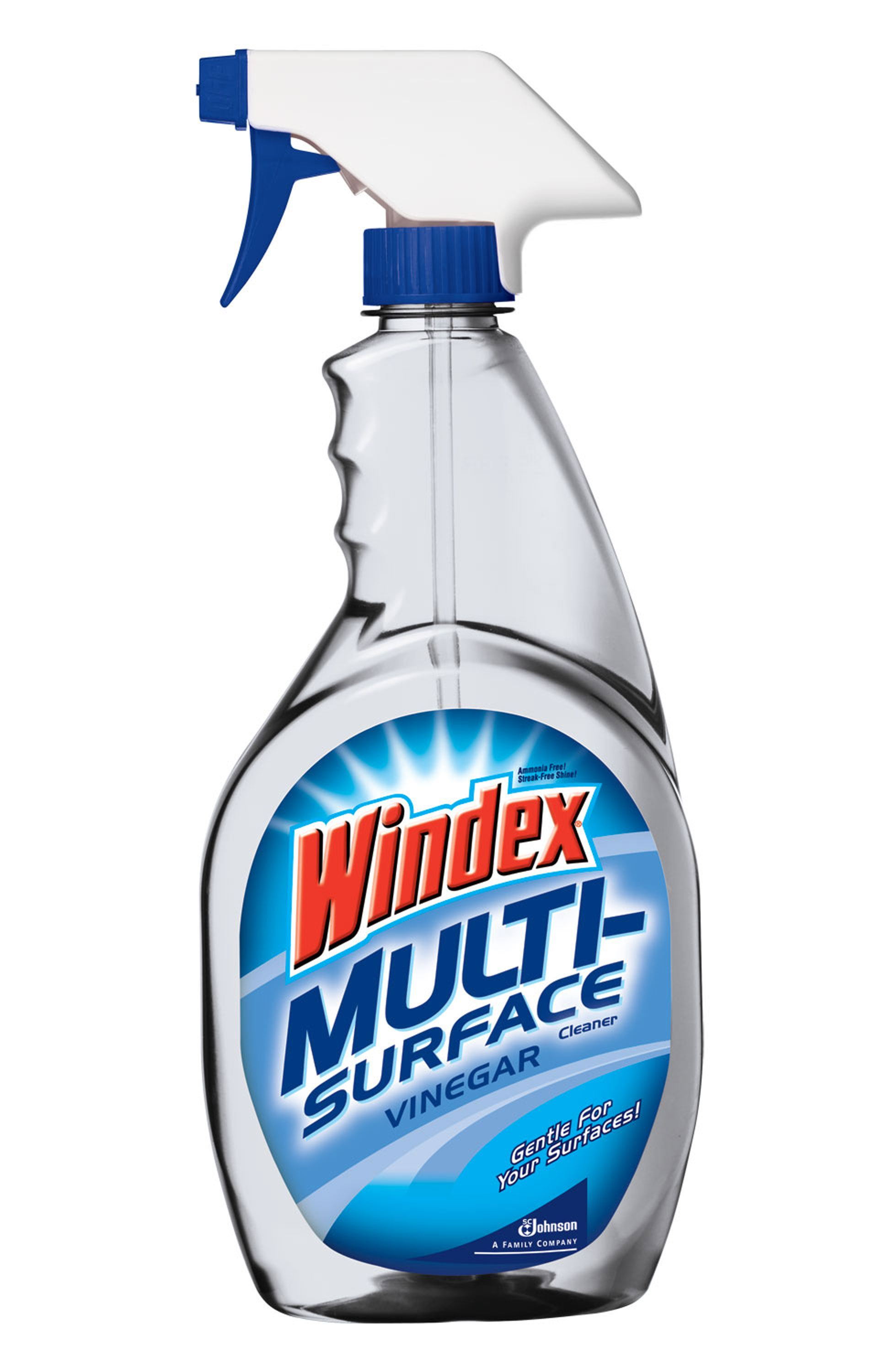 Windex MultiSurface Vinegar Proved To Be A Kitchencleaning Champ - Best bathroom cleaner reviews