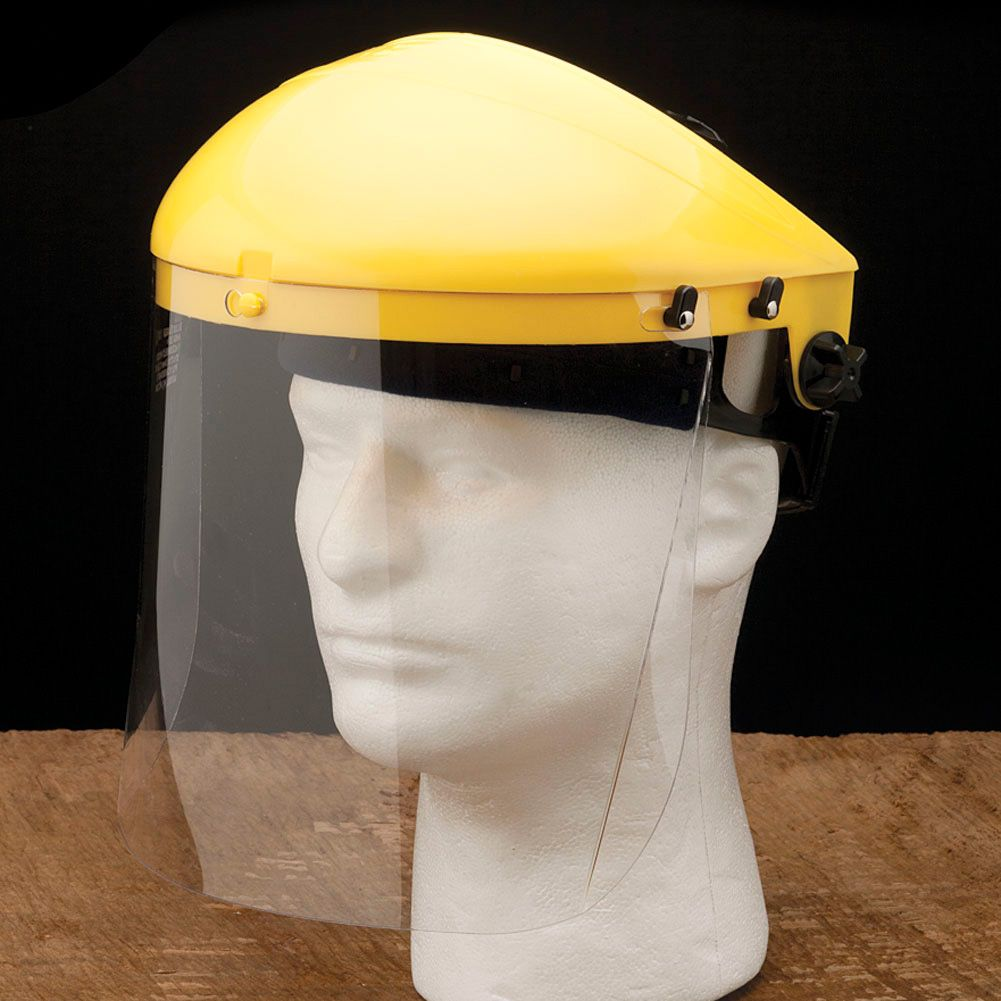 Apprentice Face Shield Wood turning, Craft supplies usa
