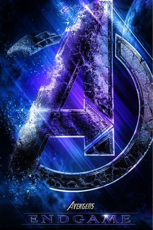 Avengers Logo Wallpaper Avengers Wallpaper Android Wallpaper Marvel Wallpaper