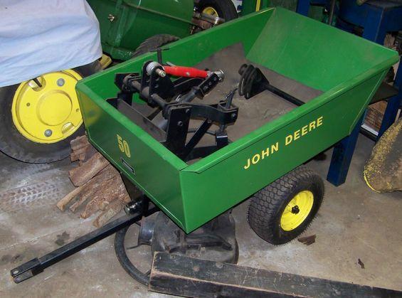 Pin On John Deere Everything Green Yellow