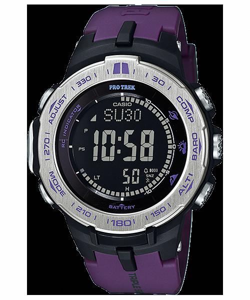 CASIO SIAM สยามคาสิโอ จำหน่าย นาฬิกาข้อมือ PRW31006