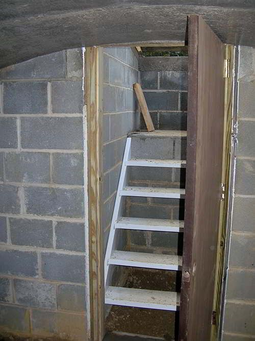 How To Build A Root Cellar In Your Backyard Diy Projects