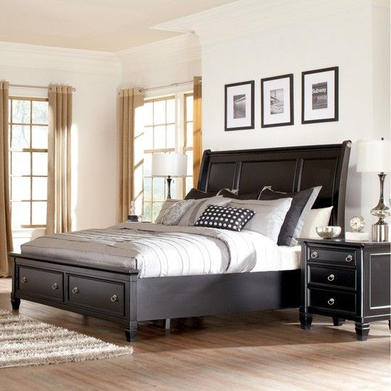 bedroom suite from ashley furniture for the home pinterest