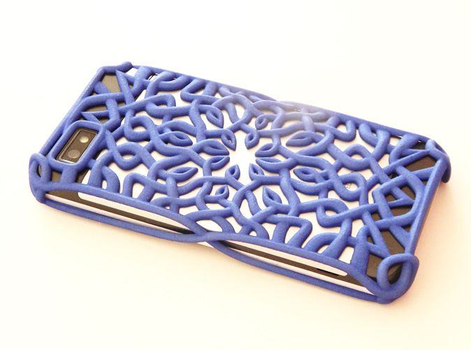 INDRA Art Case for the Fairphone by Genghis on