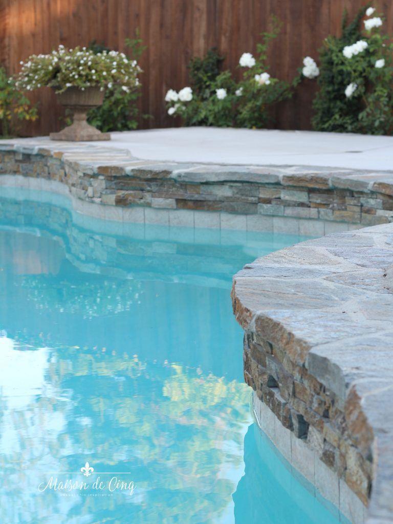 Pool Naturally Backyard Wall Fountains Designs Ideas Sparkling