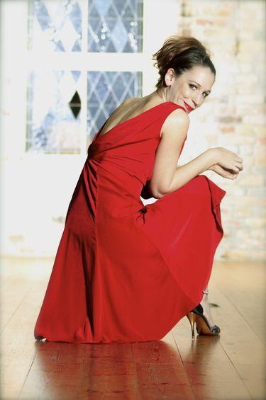 "tango dress ""Ruby"" (Mava-Lou)"