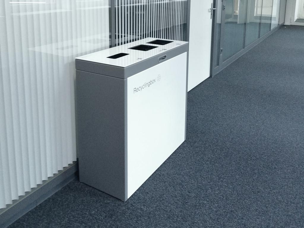 Multilith Entsorgungsstation Entsorgung Abfallentsorgung Recycling