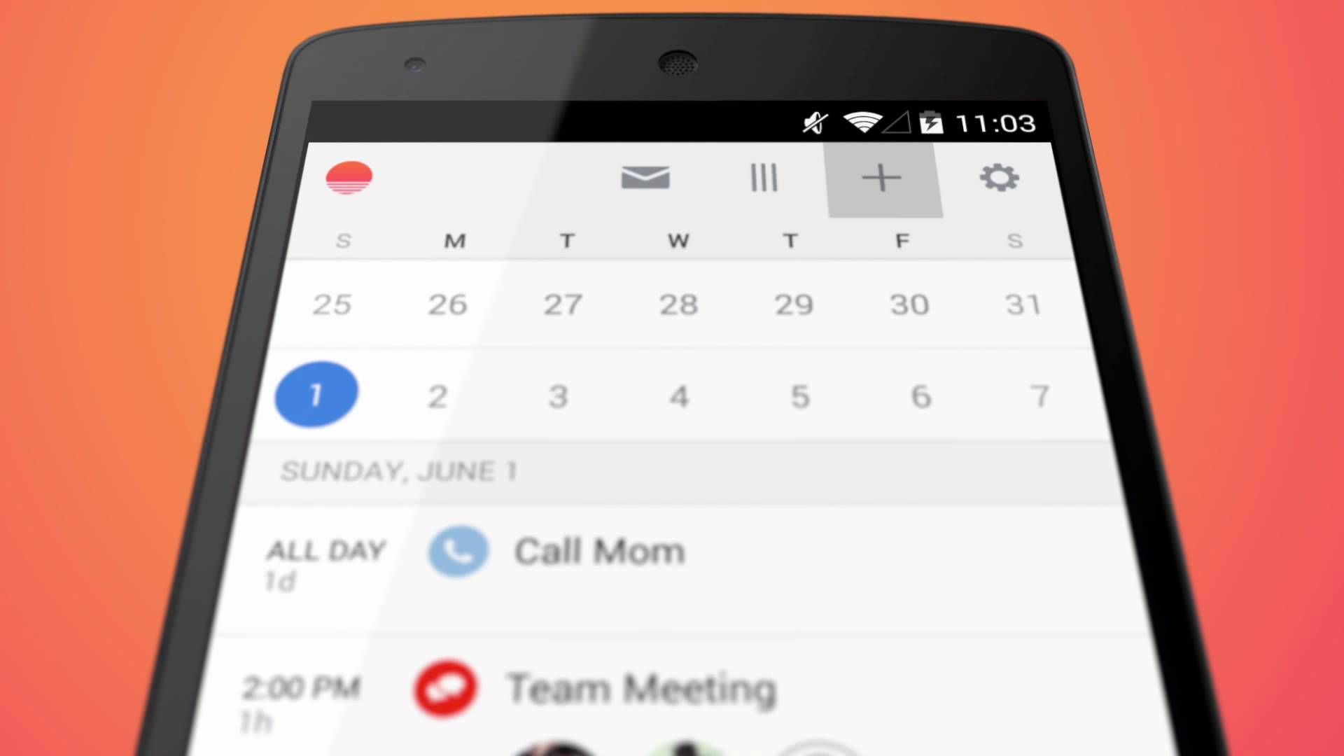 Sunrise Calendar App Now Available On Android And Desktop