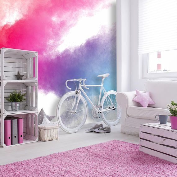 Best Removable Wallpaper Mural Peel Stick Explosion 400 x 300