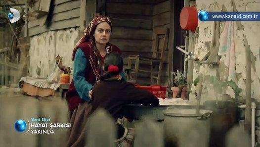 Kanal D'nin yeni yılda yayın hayatına başlayacak iddialı yapımlarından olan Hayat Şarkısı tanıtım fragmanı yayınlandı.  Hayat Şarkısı dev oyuncu kadrosu sıra dışı olaylar dizisi ile izleyicinin büyük beğenisini kazanacak yapımlardan biri. Dizinin başrollerin de Burcu Biricik, Birkan Sokullu, Ecem Özkaya, Tayanç Ayaydın, Seray Gözler, Ahmet Mümtaz Taylan'ın paylaştığı dizi yakında kanal D'de. Hayat Şarkısı izle. Hayat Şarkısı yeni dizi izle. Hayat Şarkısı tanıtım fragmanı izle. Hayat Şarkısı…