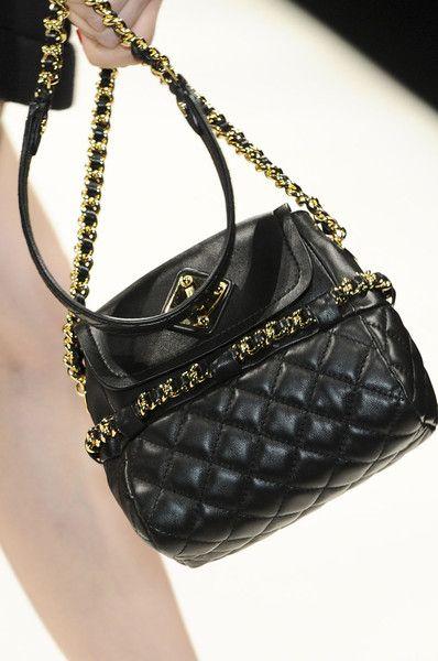 Moschino Fall 2012 Handbags...  LadiesStylish  Handbags 4a9fd22adaa1d