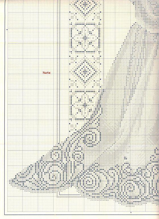Solo Patrones Punto Cruz | cross stitch patterns | Pinterest | Punto ...