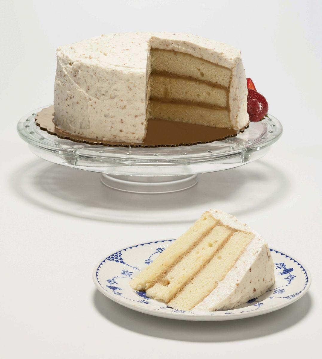 Award Winning Cake Recipes From Scratch: Katie Evatt's Carolina Cream Cake. This 2012 Top Cake