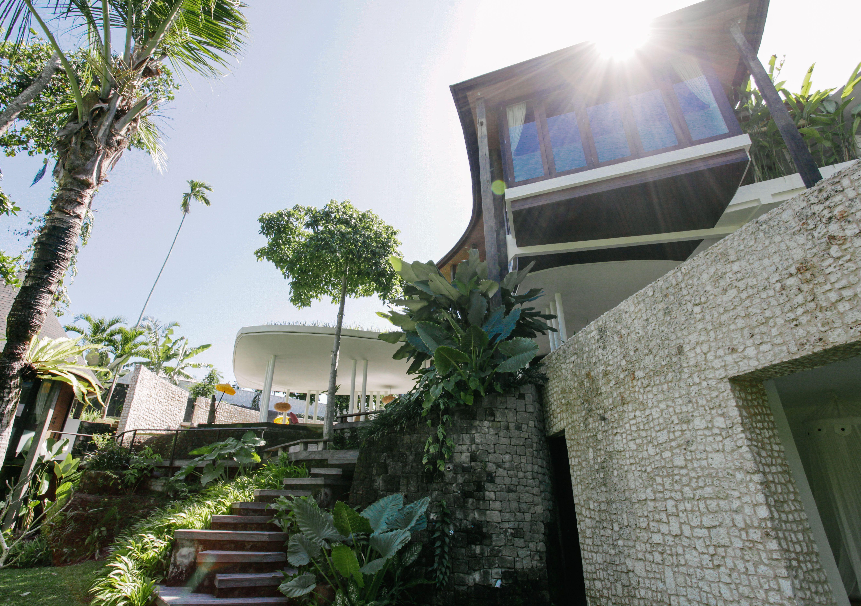 Patrick Villa Kerobokan Bali, Archimetriz Architect Bali #Archimetriz #Archimetrizarchitect #Architect