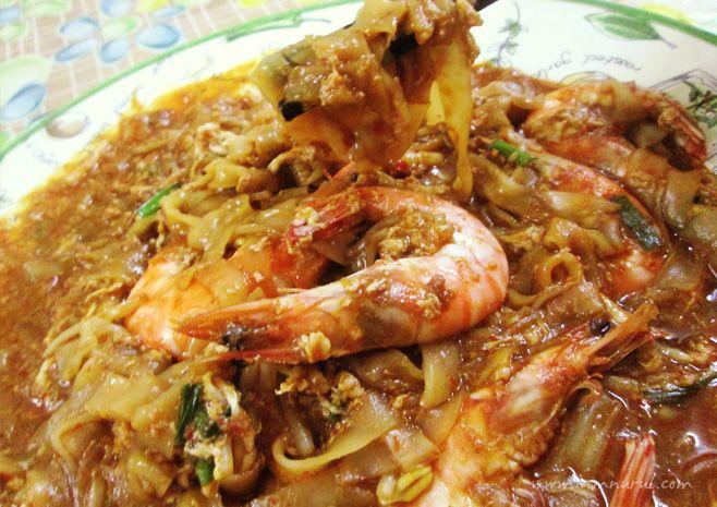 Resepi Char Kuey Teow Terlajak Special Recipes Food Special Recipes