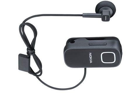 Nokia Bh 215 Bluetooth Headset Bluetooth Headset Headset Nokia