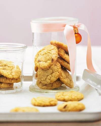 Weihnachtskekse Brigitte.Haferflockentaler Rezept Kekse Plätzchen Gluten Und Kekse