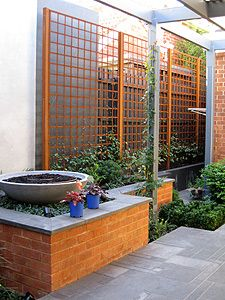 Superieur Gardens Of Steel   Designer Hand Woven Steel Lattice, Lattice Panels,  Lattice Screens, Metal Lattice, Rusted Lattice And Rusty Lattice
